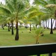 Blue_Lagoon_Resortの中庭